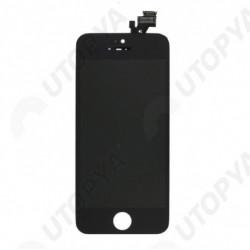 Ecran Complet Noir iPhone 5 (PREMIUM)