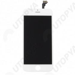 Ecran Complet Blanc iPhone 6 (PLATINUM)