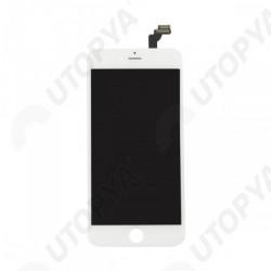 Ecran Complet Blanc iPhone 6 Plus (PLATINUM)