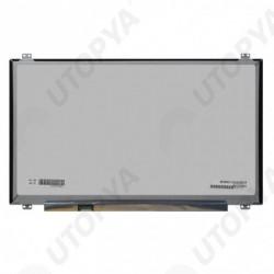 "Dalle LED 17.3"" - 1600 x 900 - 30 Pins - Gauche Modele 2"