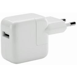Adaptateur secteur Apple USB 12 W