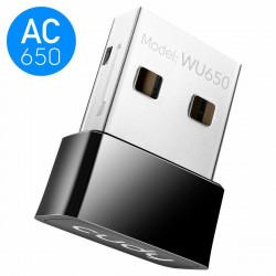 Cudy WU650 650Mbps Clé WiFi...
