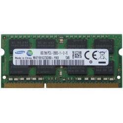 Samsung DDR3L 8GB SODIMM...