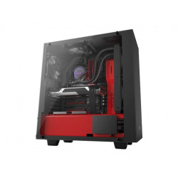 PC GAMER NZXT S340 ELITE...
