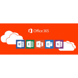 MICROSOFT PACK OFFICE 365...