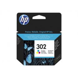 HP 302 - Couleur (cyan,...