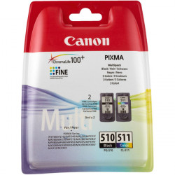 CANON PG-510 / CL-511...