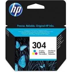 HP 304 - Couleur (cyan,...