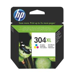HP 304XL Cartouche encre...