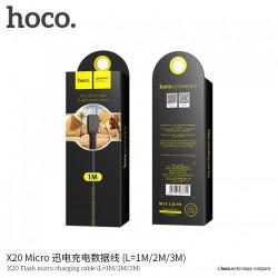 Hoco X20 Flash Micro...