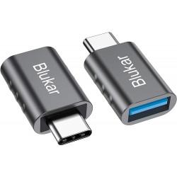 Blukar Adaptateur USB C...