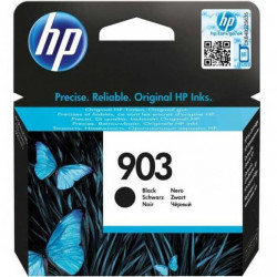 HP 903 - Noir - original -...