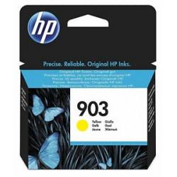 HP 903 - Jaune - original -...