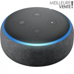 Amazon Echo Dot 3 Noir