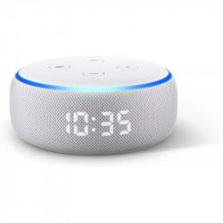 Amazon Echo Dot 3 Blanc...