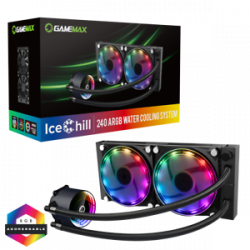 GameMax Ice Chill 240mm...