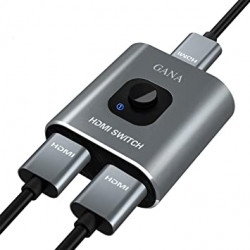 Switch HDMI, GANA HDMI...
