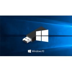 INSTALL Windows 10 ou...