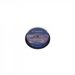 Verbatim DVD+R Double Layer...