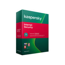 Kaspersky Antivirus 2020 -...