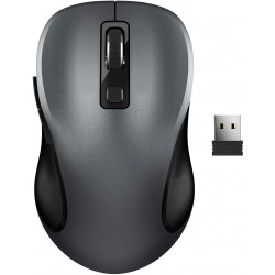 Wireless Mouse, RATEL 2.4G...