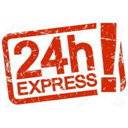FORMULE EXPRESS 24H