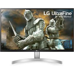 Ecran PC LG 27UL500-W - 4K...