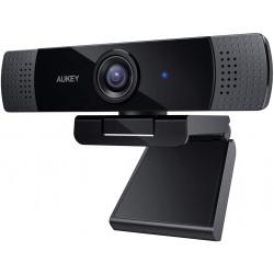 AUKEY Webcam 1080P Full HD...