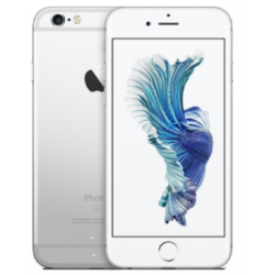 iPhone 6s 64 Go - Argent -...