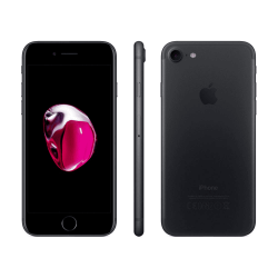 iPhone 7 256 Go - Noir -...