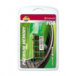 MEMOIRE TRANSCEND1024MB SO-DIMM DDR400