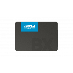 SSD interne 480Go Crucial...
