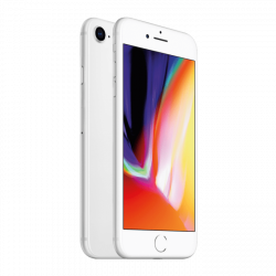 iPhone 8 64GB Silver...