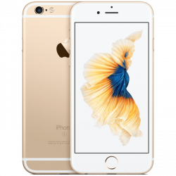 iPhone 6s 32GB Gold...