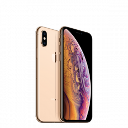 iPhone XS 64 Go Or -...