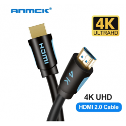 Anmck câble HDMI 4K 60Hz...