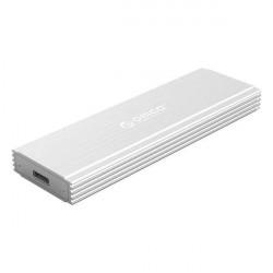 Boîtier Orico NVMe M2 SSD -...