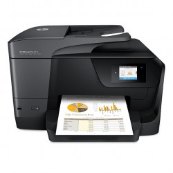 Imprimante HP OfficeJet Pro 8715 e-All-in-One