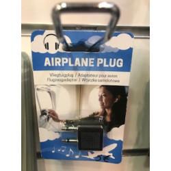 Airplane Plug