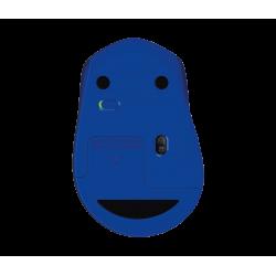 Logitech M330 Souris de Jeu Sans Fil Silencieuse