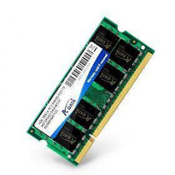 RAM 2GB A-Data DDR2-667 (PC2-5400) SO-DIMM 200-broches
