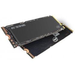 SSD M.2 - 256 Go - Intel 760P