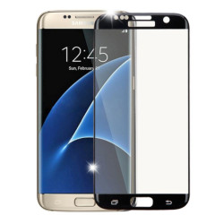 Glass Protection pour Samsung Galaxy S7EDGE