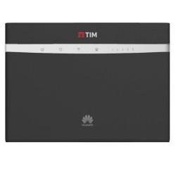 Modem Tim Tim Hub Hub 4g Modern/Routeur Wi-Fi 4g plus