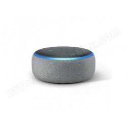 Amazon Echo Dot Enceinte sans fil bluetooth - Noir