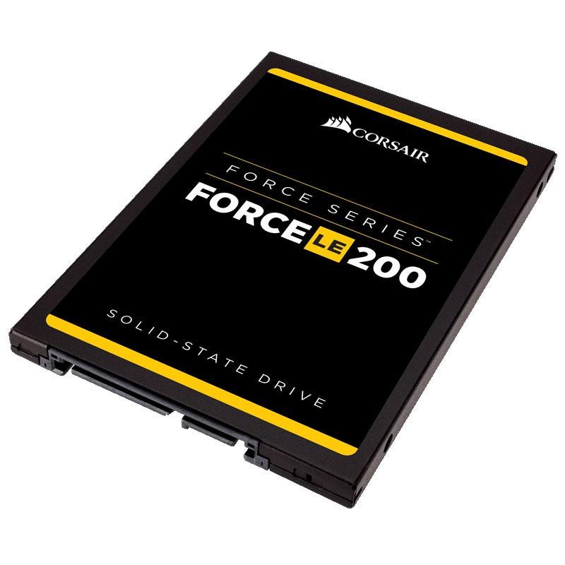 Corsair Force Series LE200 240Go disque dur SSD