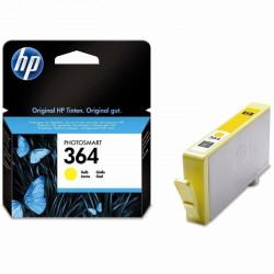 HP No 364 Jaune CB320EE