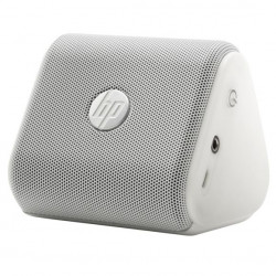 Roar Mini Bluetooth Speaker Blanche