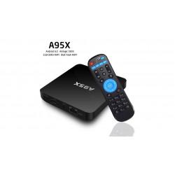 BOX NEXBOX A95X S905W