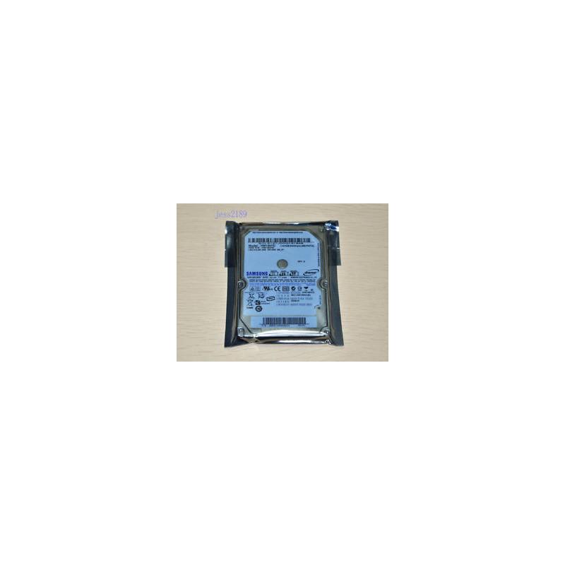 Disque dur 2.5 SAMSUNG 160 GB IDE SATA